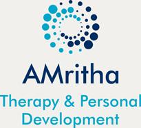 Amritha Logo